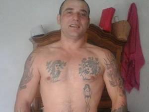 Constantin Muțuliga, bărbatul omorât