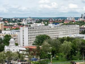 Nici un deces cauzat de Covid-19 în ultimele 24 de ore la Suceava