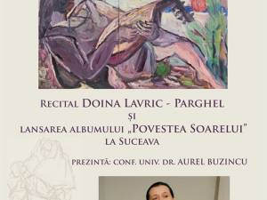 Recital Doina Lavric-Parghel