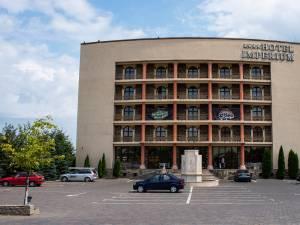 Hotelul Imperium