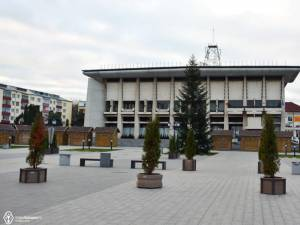 Casa de Cultură din municipiul Suceava