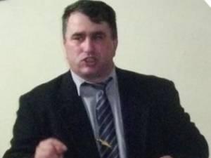 Constantin Pandelea, din satul Valea Bourei, comuna Dolhești, a fost arestat preventiv