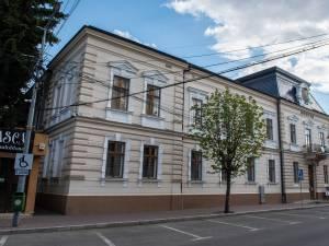 Muzeul Național al Bucovinei