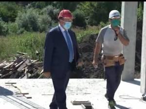 Medicii care vor veni la Suceava vor beneficia de locuințe de serviciu moderne în apropierea Spitalului Județean