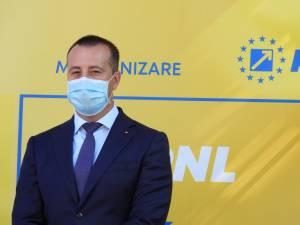 Harșovschi: Sucevenii nu trebuie să uite că PSD a blocat doi ani modernizarea de la scara blocului a orașului