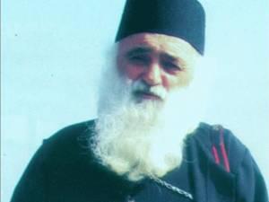 Preotul Alexandru Argatu