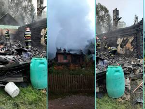 Incendiile au fost devastatoare