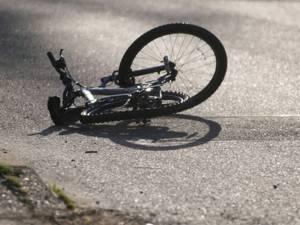 Bătrân de 83 de ani, biciclist, accidentat mortal de o mașină Foto sibiu100.ro