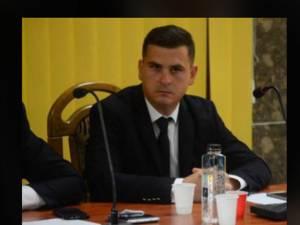 Marius Cernescu va rămâne vicepreședinte al Organizației Județene ALDE Suceava chiar și după moarte