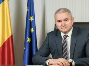 Nicu Marcu, Președintele Autoritătii de Supraveghere Financiară