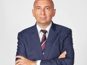 Cătălin Miron, candidatul ALDE pentru Primăria Rădăuți