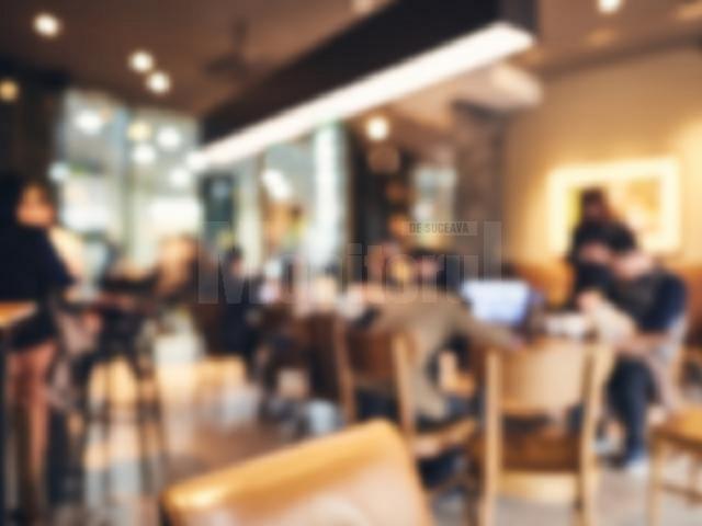 De astăzi se redeschid restaurantele în interior, teatrul și cinematografele Foto digi24.ro