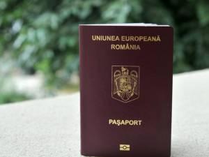 Noul program de la Serviciul Pașapoarte Suceava