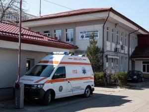Testare Covid la domiciliu, efectuată de echipajele de pe ambulanțe