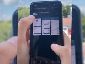 Suceava Transport este o aplicație ce permite plata online a taxei pentru vehiculele de trafic greu, care traversează străzile municipiului
