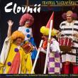 """""""Clovnii"""" vin sâmbătă seara în Parcul de Agrement Tătărași"""