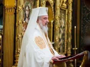Timpul în cuvintele Patriarhului României