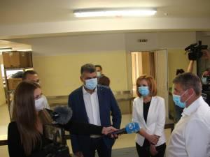 Parlamentarii PSD vor iniția un amendament la rectificare pentru finanțarea noului spital din Fălticeni