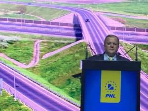 Gheorghe Flutur: Liderul PSD Suceava, Ioan Stan, a fost un frânar pentru dezvoltarea județului