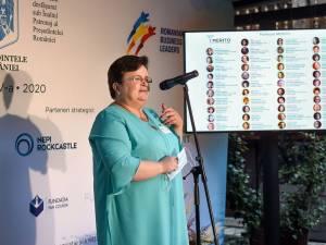 Profesoara Daniela Ceredeev, inspector școlar pentru religie