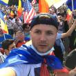 Activistul Daniel Bodnar, agresat după o nouă sesizare privind un camion cu lemne