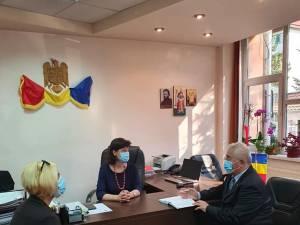 17 unități de învățământ, vizitate de primarul Ion Lungu în prima zi de școală