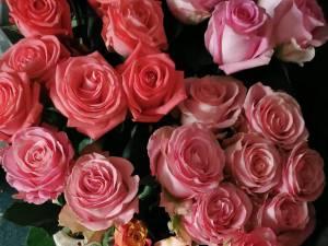 Florăriile s-au pregătit cu o ofertă bogată, dar au avut cele mai slabe încasări din istorie