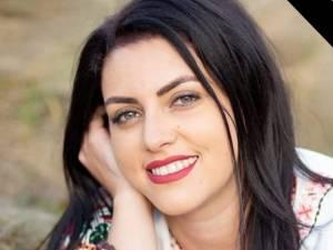 Daniela Cuşnir, tânăra cântăreață moartă în accident