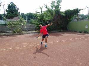 Florin Popovici-Dumbravă s-a clasat pe locul 3 la Naționalele de seniori
