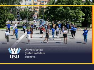 USV, partener într-un proiect transfrontalier derulat cu universități din alte trei țări