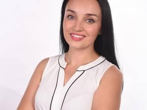 Alexandra Harja Samsonescu