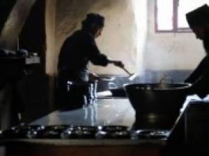 Sfântul Eufrosin bucătarul și alte meserii ale sfinților