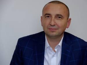 Cătălin Miron, candidatul ALDE pentru funcția de primar al municipiului Rădăuți