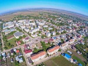 Orașul Siret a intrat în scenariul roșu