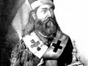 Mitropolitul Anastasie Crimca – de la ostaş în armata Moldovei, la ostaş al lui Hristos