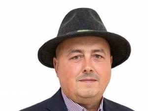 Candidatul PMP pentru Primăria Broșteni, Nicolae Chiriac