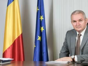 Nicu Marcu: Autoritatea de Supraveghere Financiară are ca obiectiv principal asigurarea stabilității, competitivității și bunei funcționări a piețelor de instrumente financiare