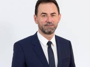 Candidatul PMP pentru Primăria Suceava, Marian Andronache