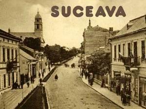 """""""Oraşul Suceava şi administraţiunea lui viitoare"""""""