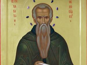 Sfântul Cuvios Hariton Mărturisitorul