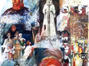 Măiestrii moldave - Domni și domnițe din Moldova Medievală