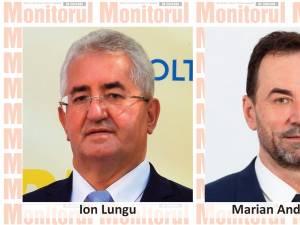 Ion Lungu, Marian Andronache și Dan Ioan Cușnir, primii trei clasați în preferințele electoratului din Suceava