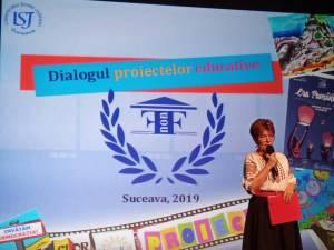 Dialogul proiectelor educative, ediția a IV-a