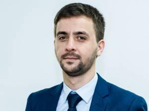 Ezekiel Belțic, noul primar al orașului Salcea