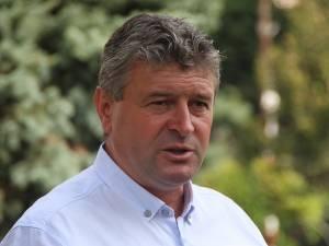 Gheorghe Cătălin Coman rămâne primarul municipiului Fălticeni