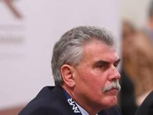 Primarul reales al municipiului Câmpulung Moldovenesc, Mihăiță Negură