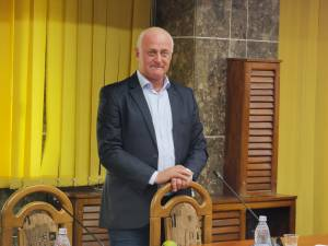 Ovidiu Milici a devenit consilierul personal al primarului Ion Lungu