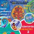 Consfătuire județeană a coordonatorilor de proiecte și programe educative, în mediul online