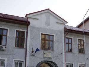 """Colegiul de Artă """"Ciprian Porumbescu"""" Suceava"""