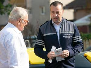 Viceprimarul Lucian Harșovschi spune că ar putea fi reluate și operațiunile de dezinfecție în spațiile publice